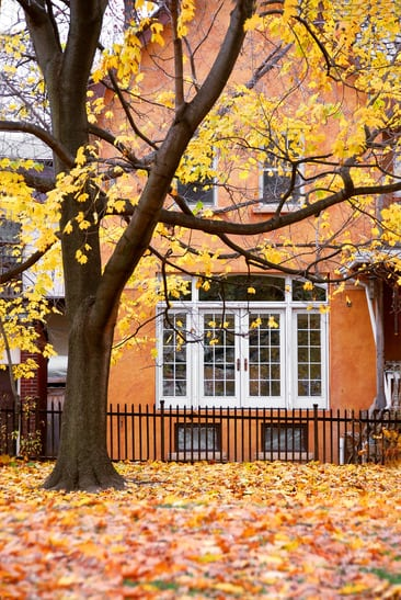 Tips for Buying a Home in Fall