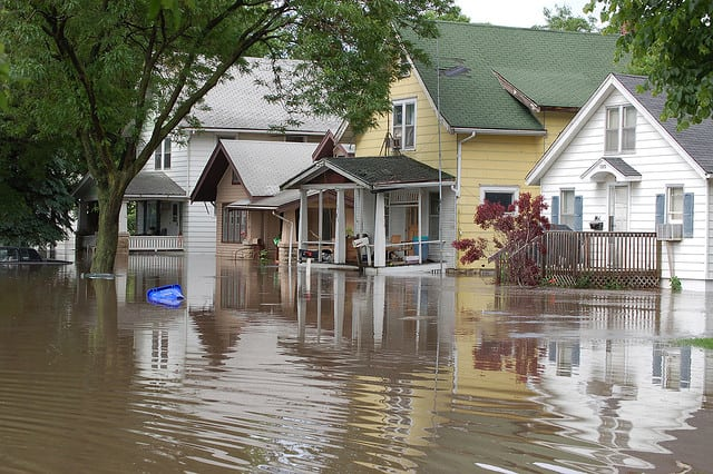 How to Protect Your Home Before, During and After a Flood