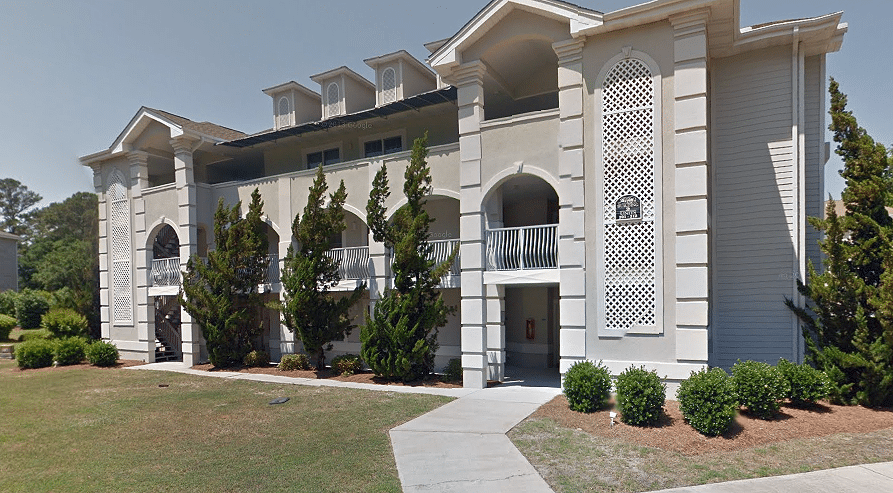 Condos and Townhomes in Sunset Beach NC
