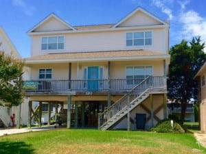 Holden Beach Real Estate Report