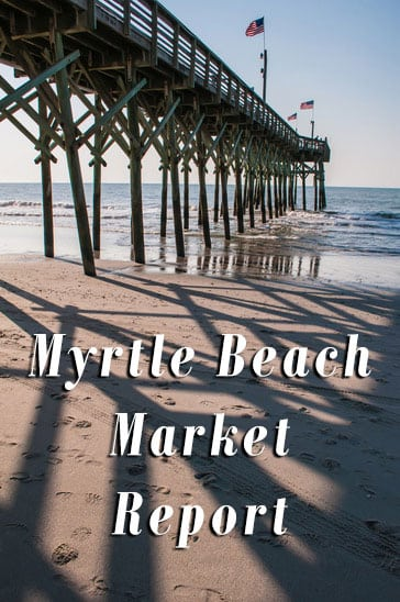 Myrtle Beach Home Prices and Values