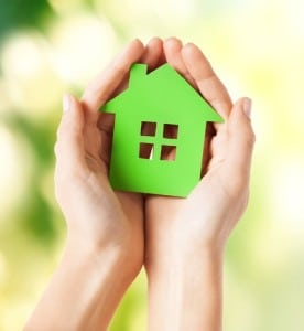 Home Improvement Tips to Living a More Green Life in 2016