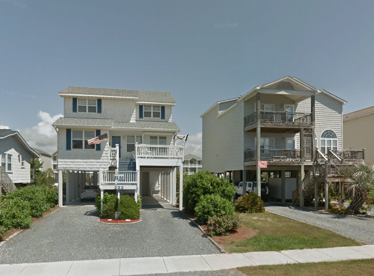 How to Enhance Your Beach Home's Curb Appeal