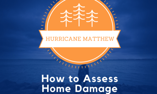 How to Assess Home Damage After a Storm