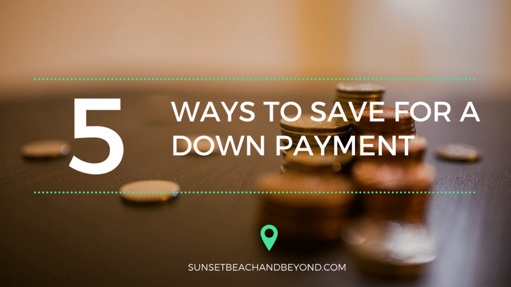 Saving for a Down Payment? Ways to Cut Your Monthly Bills