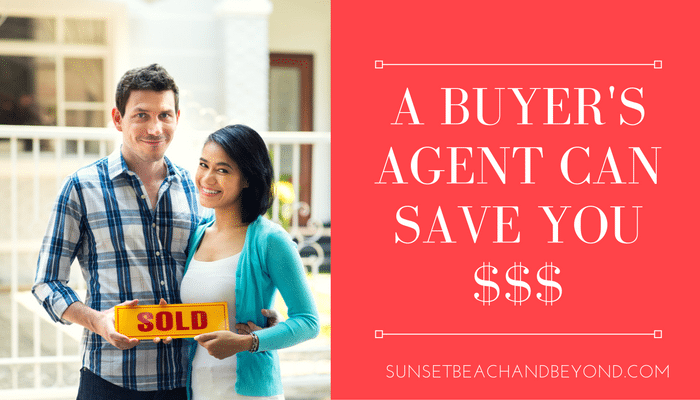 A Buyer's Agent Can Save You Thousands