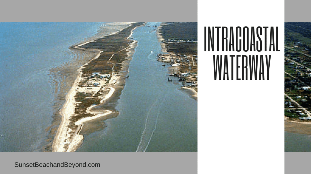 The 5 Best Things to Living on the Intracoastal Waterway
