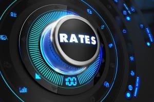 Are Interest Rates Finally Rising?