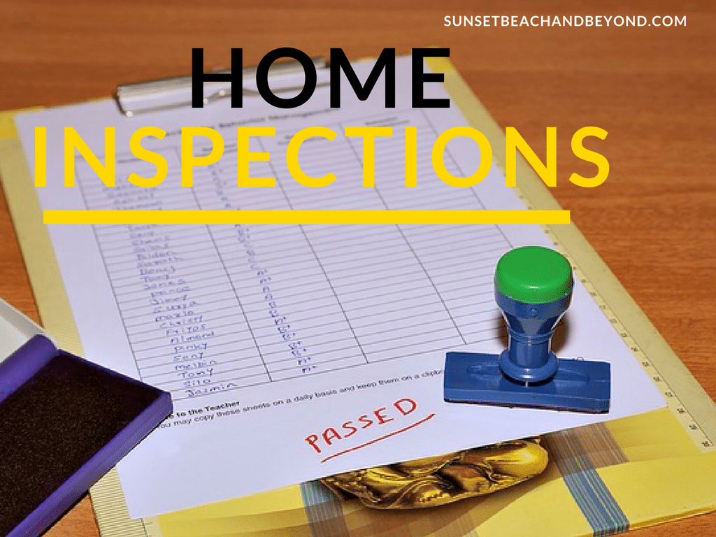 Buying a Home? Don't Neglect Inspecting These Things