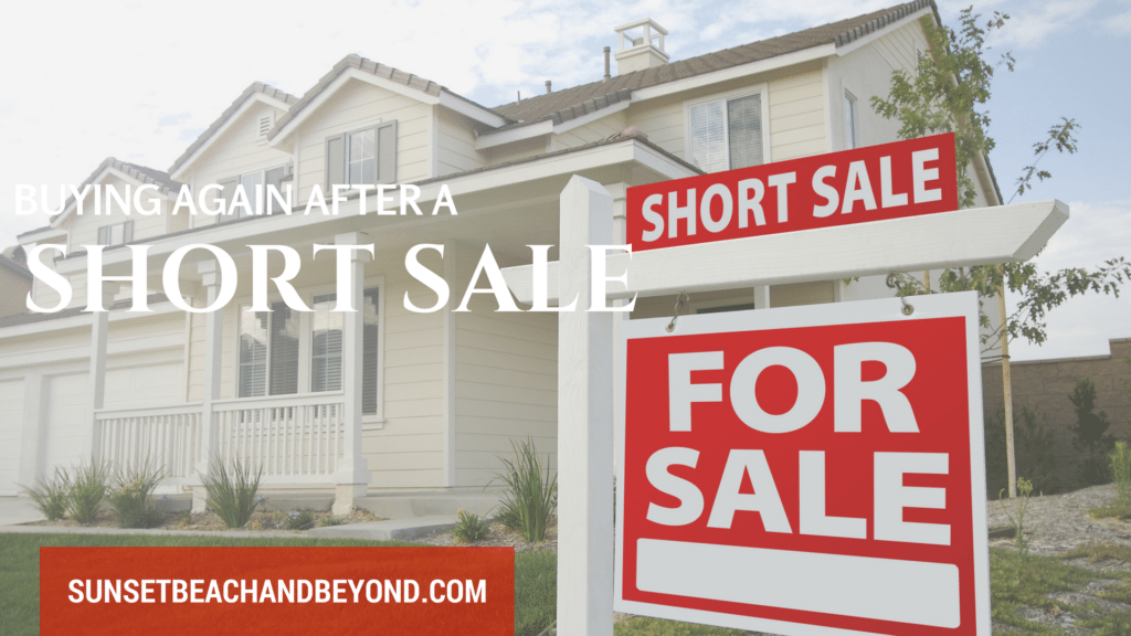 How Quickly Can I Buy a Home After a Short Sale?