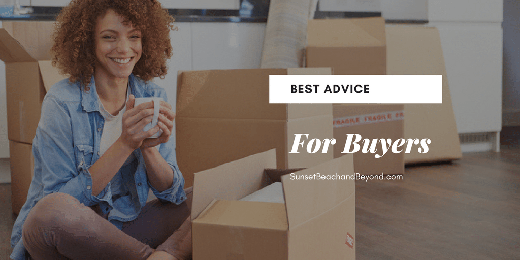 Buyers Advice from Real People