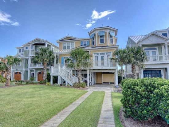Highest Priced Homes in Sunset Beach NC