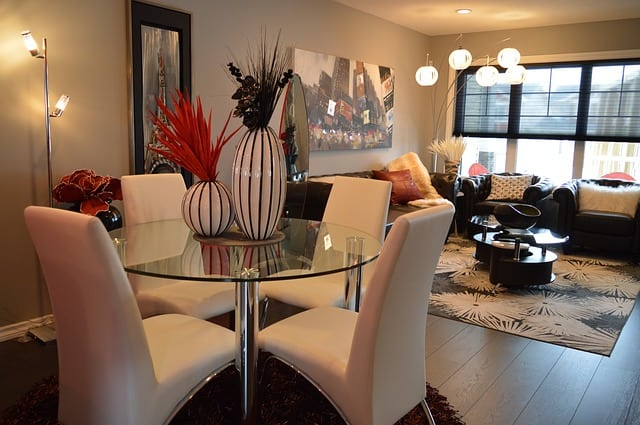 Home Staging Has Been Shown to Decrease Time on the Market