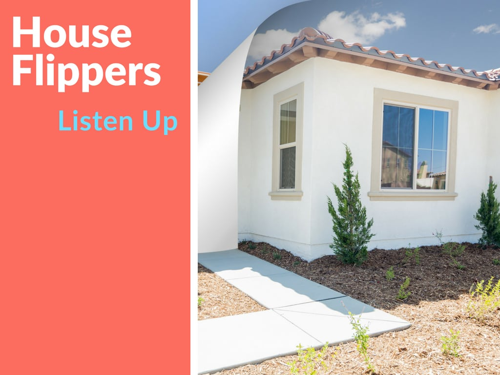 Things You Should Know if You Want to Flip a House
