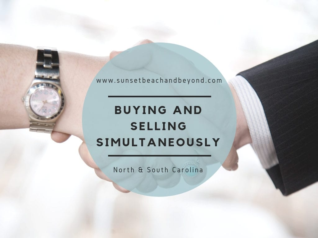 Benefits of Using a Real Estate Team to Buy & Sell Simultaneously