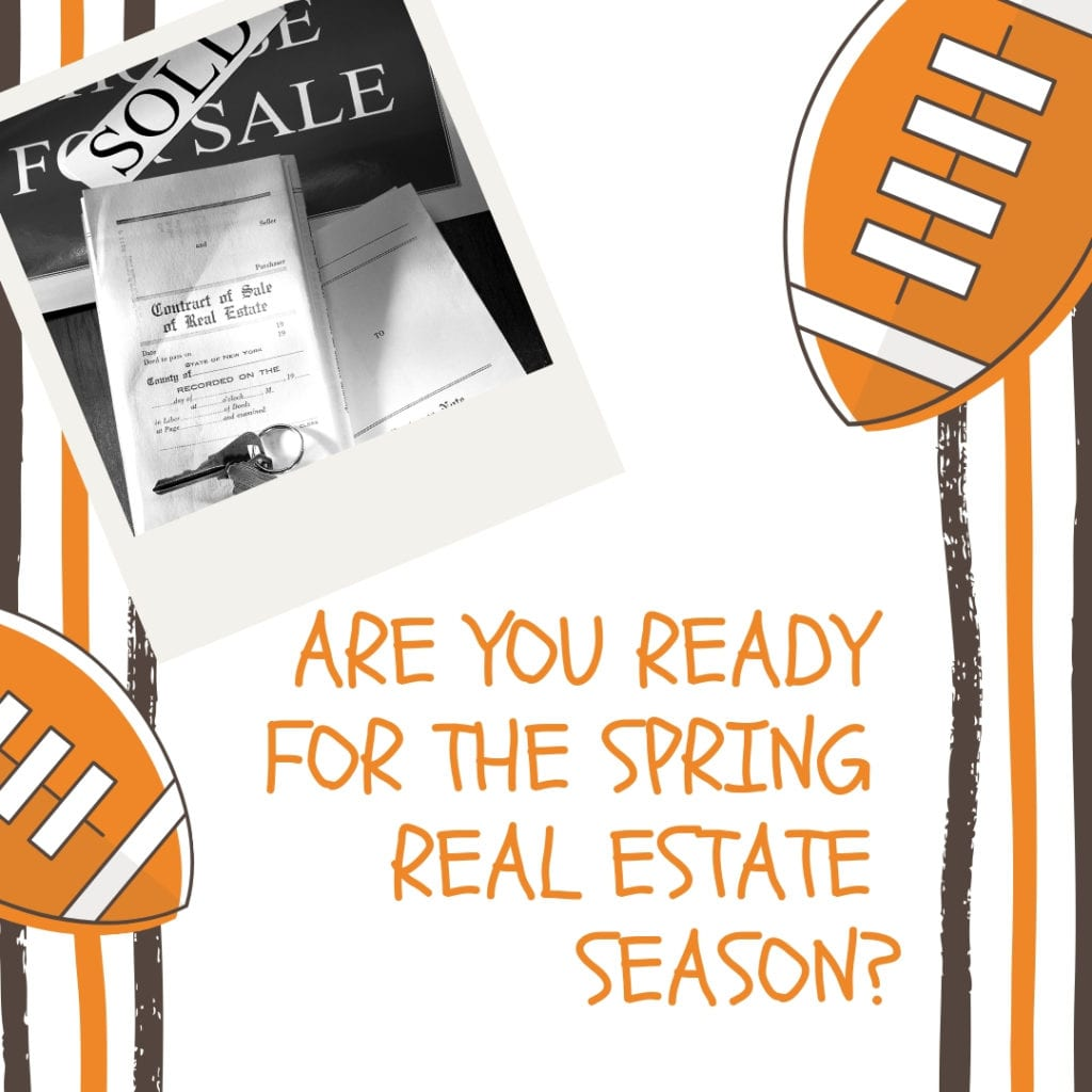 Buyers and Sellers Should Also Be Excited for Superbowl Weekend