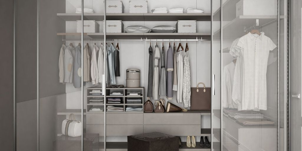 10 Tricks to Get the Most Out of Your Small Closet