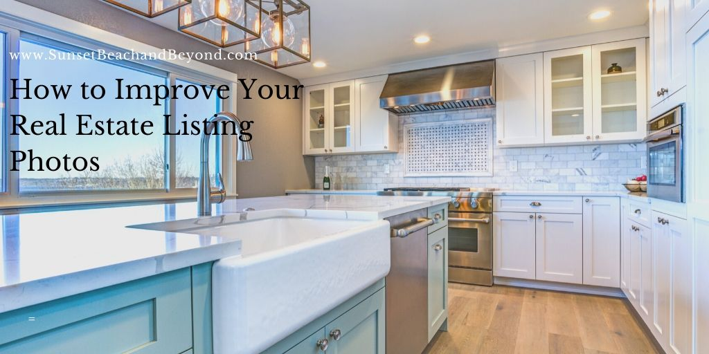How to Improve Your Real Estate Listing Photos