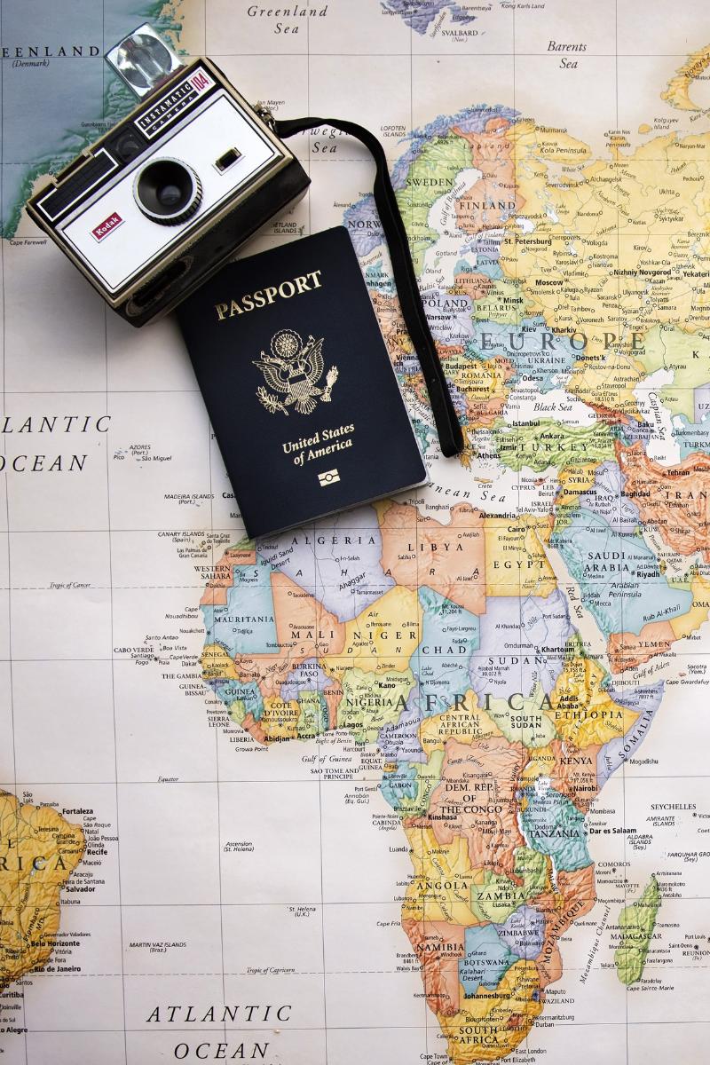 millennials travel