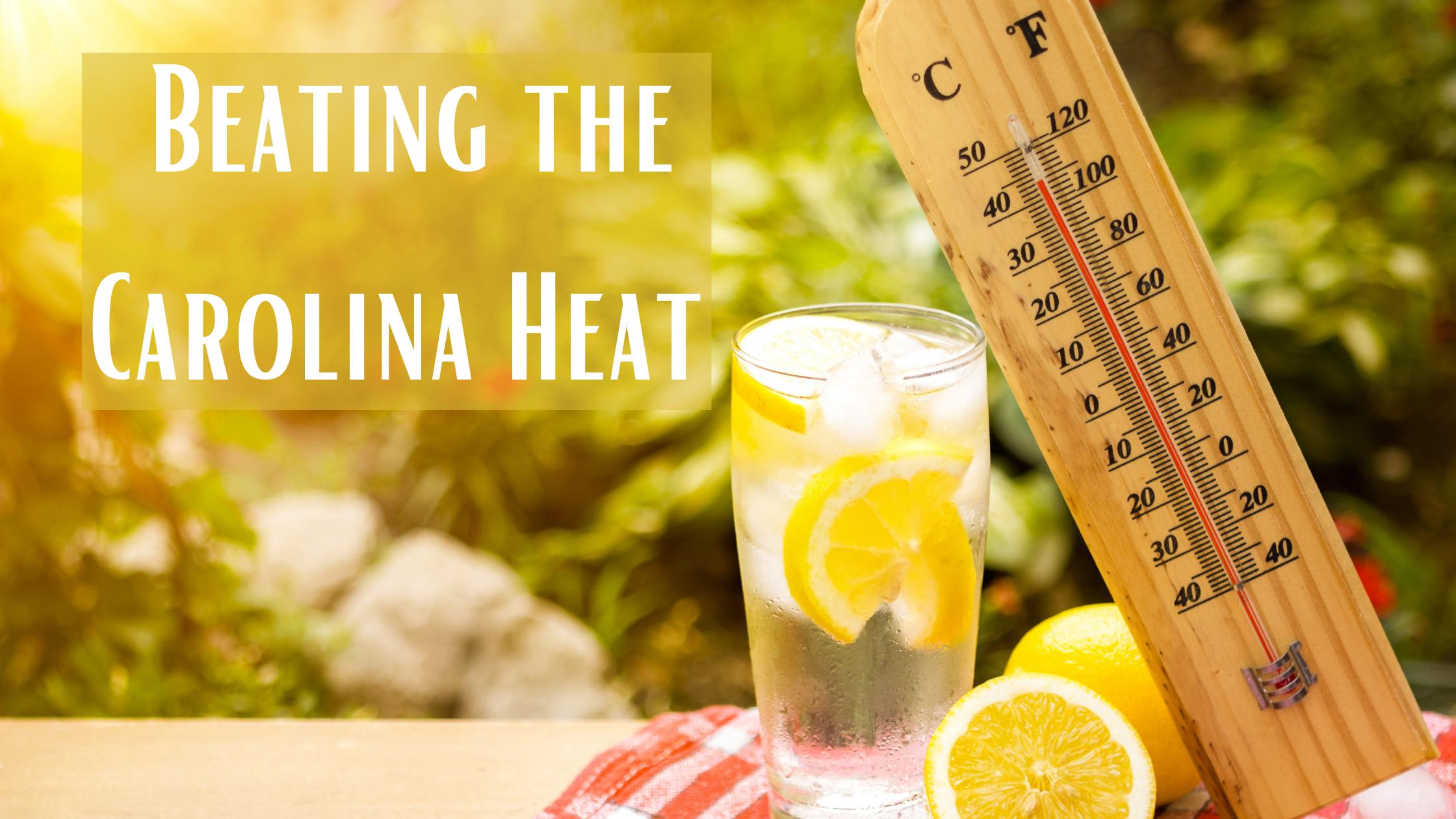 Carolina Summertime